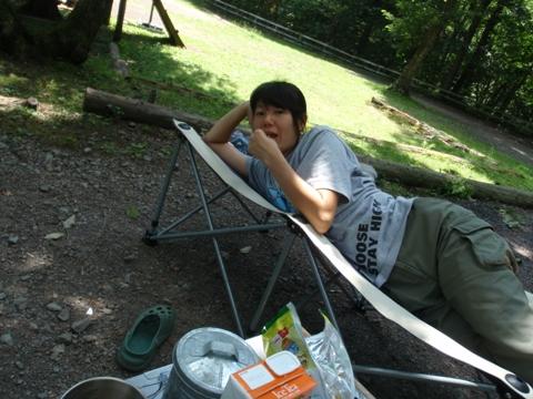 057林間で避暑.JPG